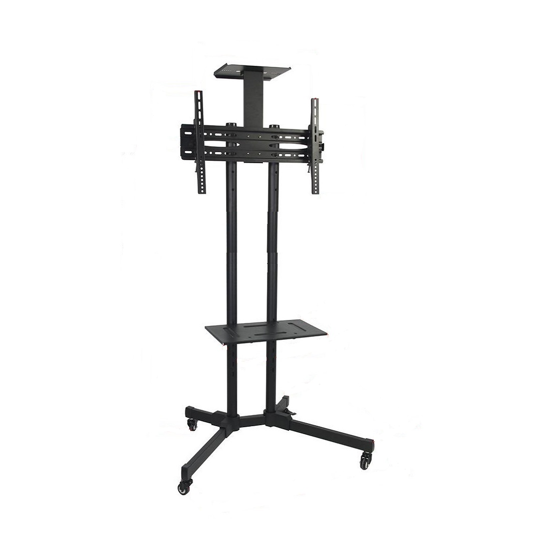 1500 D910b Tv Mobile Cart Tv Stand For Tv To 47 Quot Tv