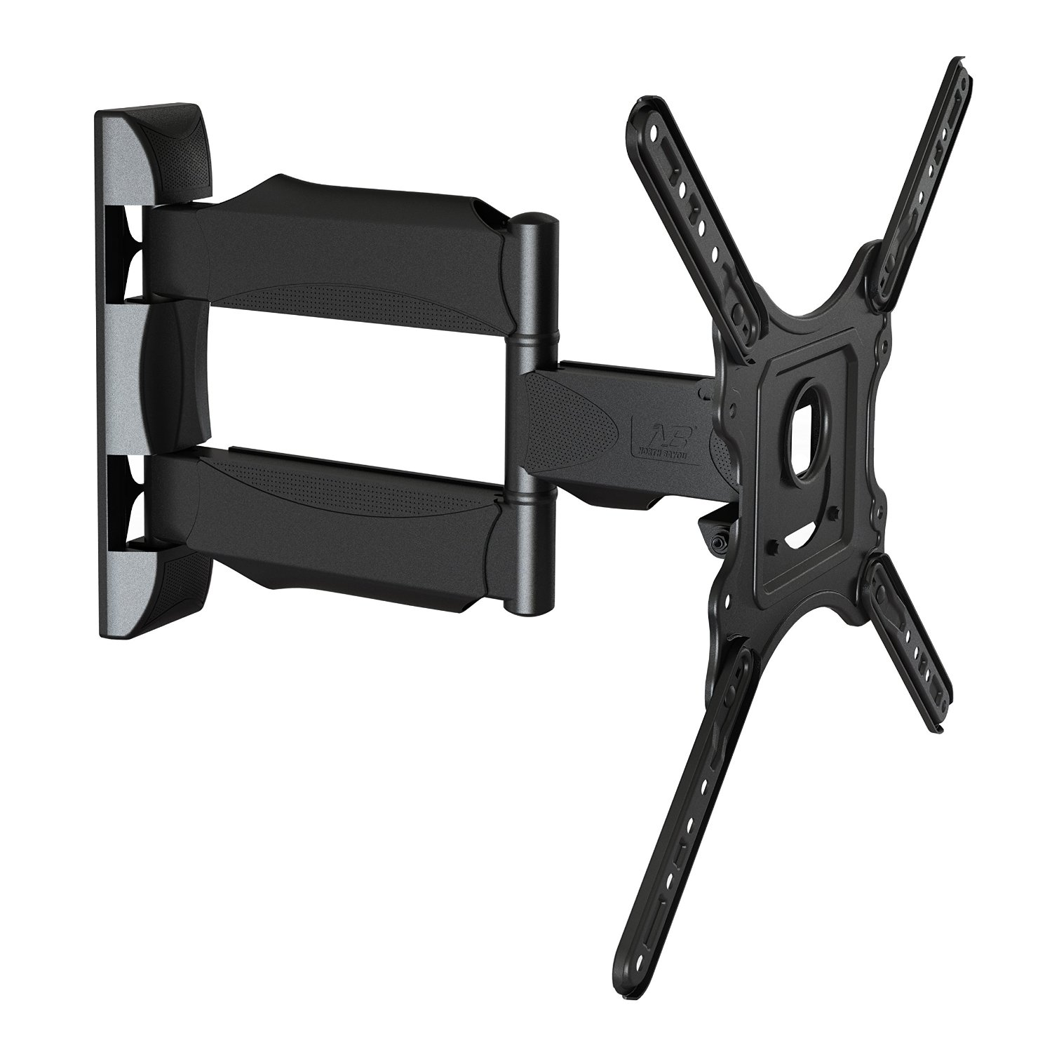 W6 Full Motion Tv Mount For Tv Up To 47 Quot Tv Wall Mount