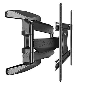 Nb P6 Full Motion Tv Mount For Tv Up To 70 Quot Tv Wall