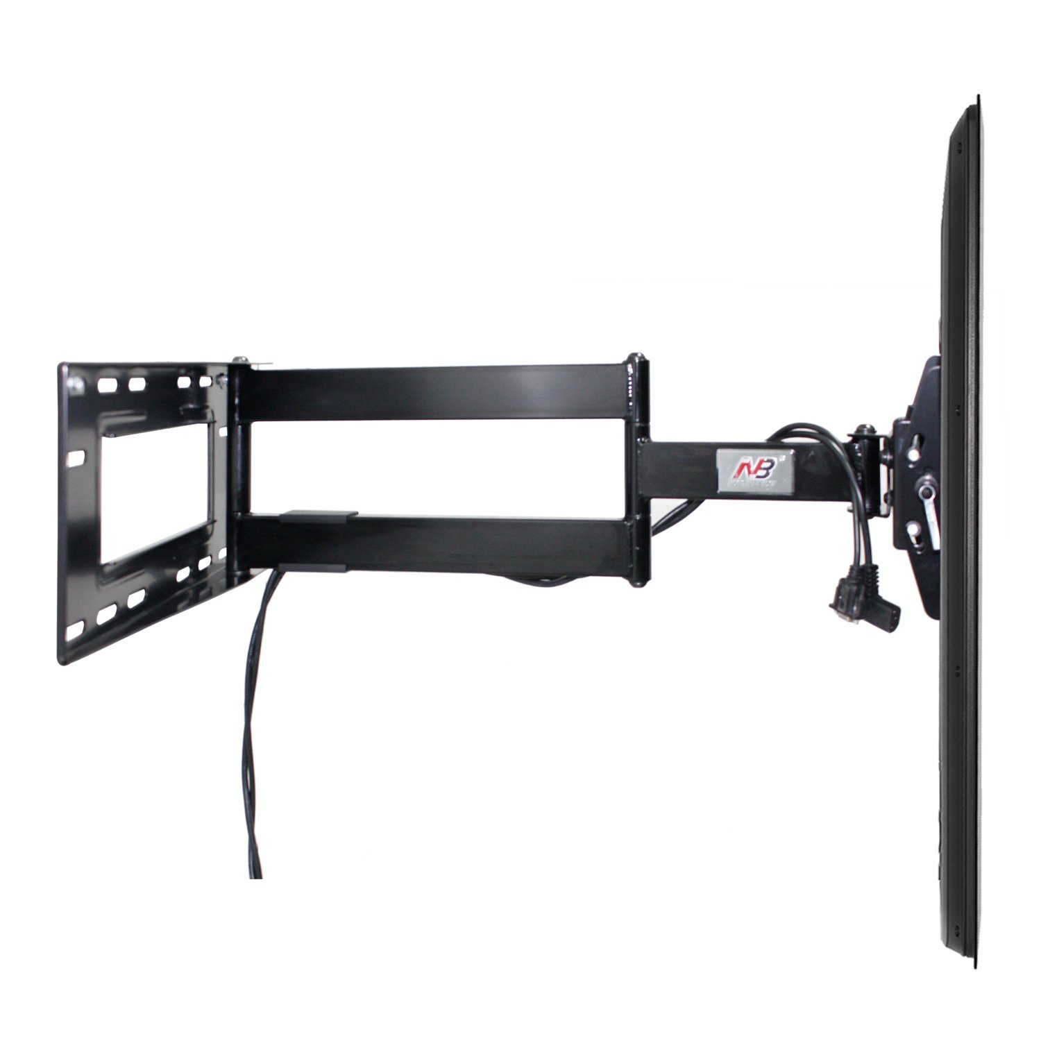 Sp2 Full Motion Tv Mount For Tv Up To 60 Quot Turn 90
