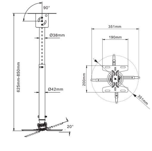 NB718-2 Specs