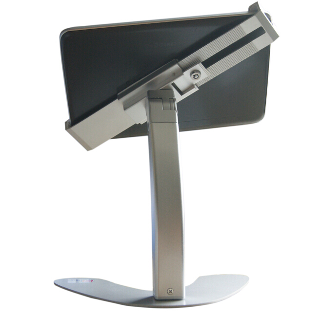 P14 Ipad Tablet Desktop Stand With Lock Tv Wall Mount