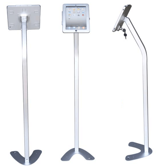 p17 ipad floor stand - Ipad Floor Stand