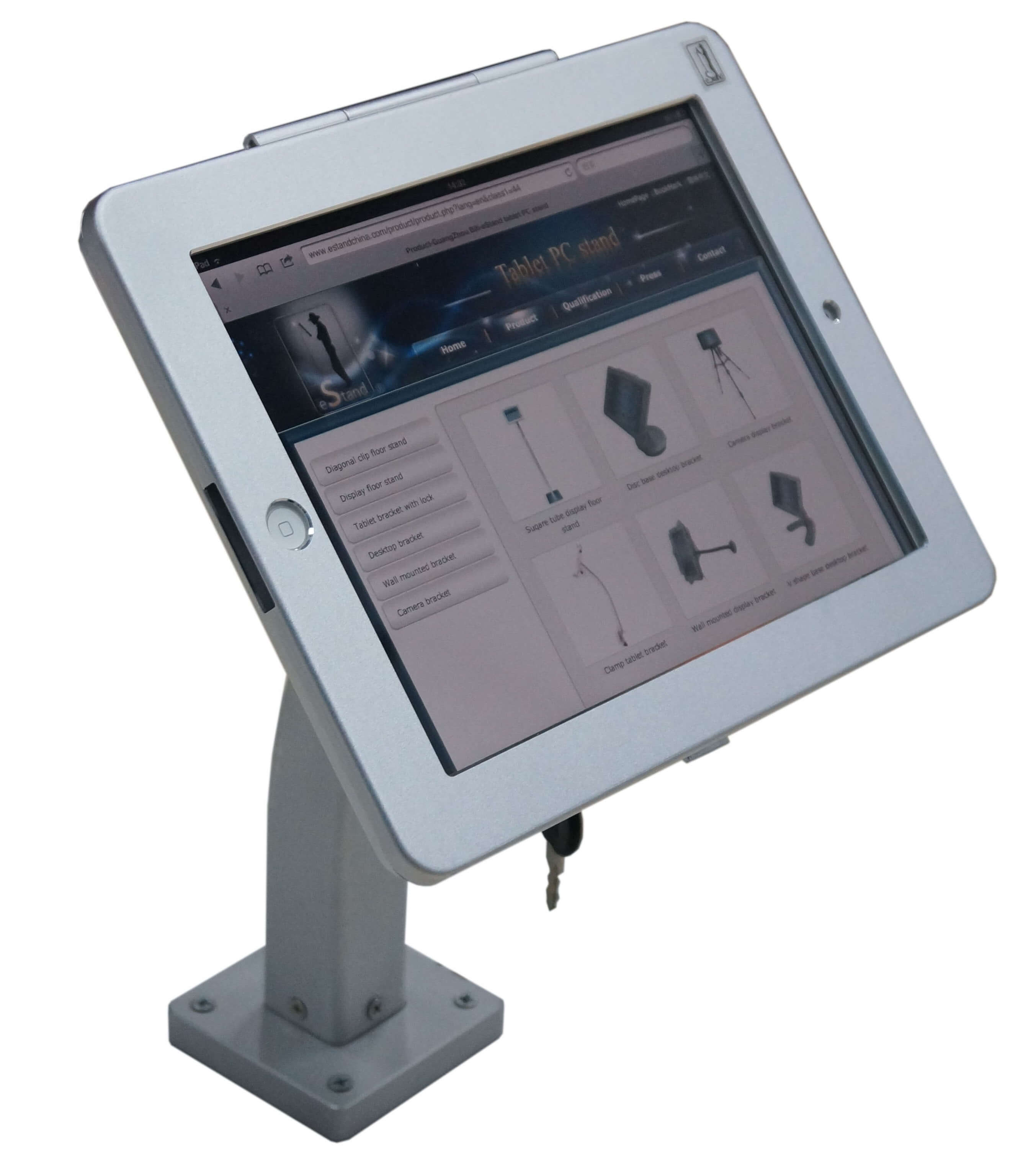P10 Ipad Table Stand Amp Wall Mount Tv Wall Mount Tv
