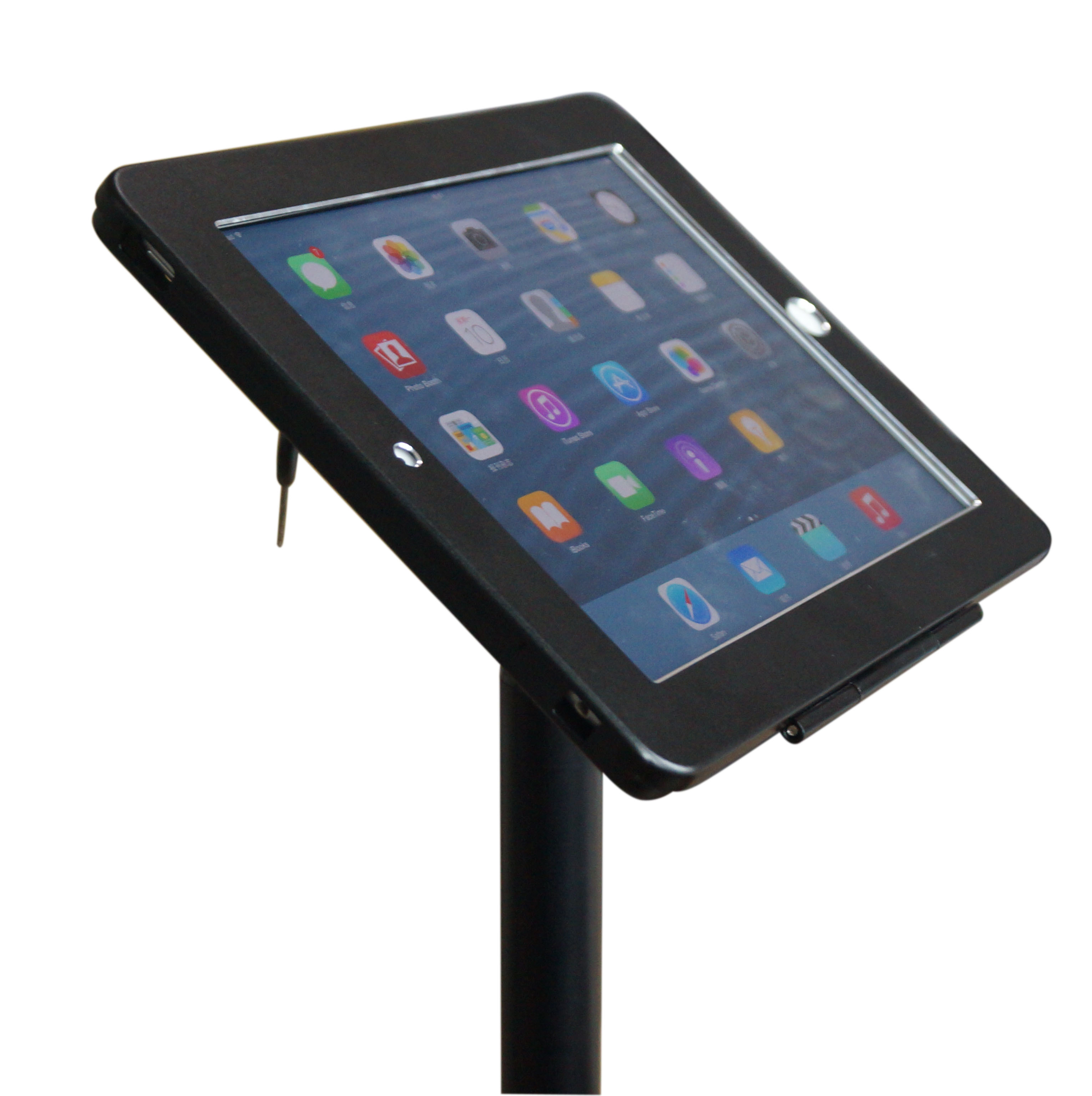 P2507 P2507ap Ipad Stand Height Adjustable Tv Wall
