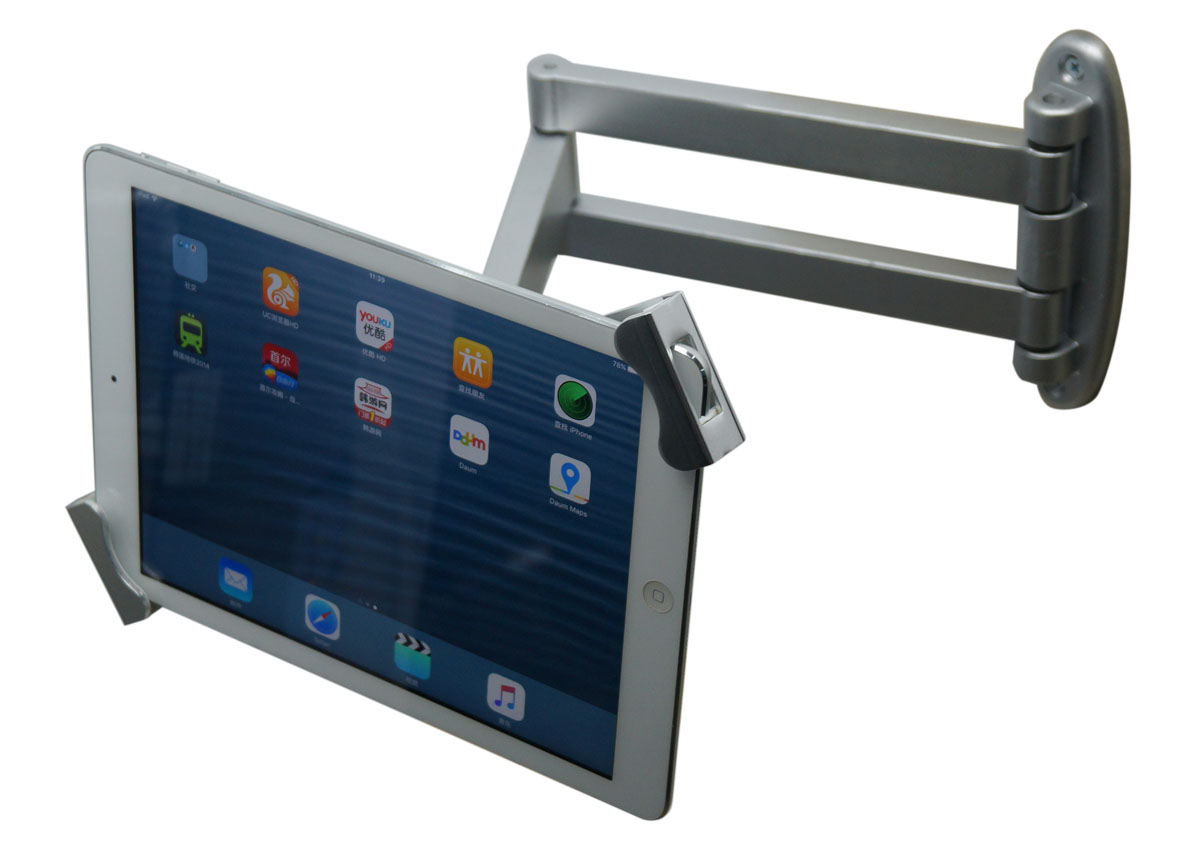 Wall Mounted Tablet Stand Designer Tables Reference