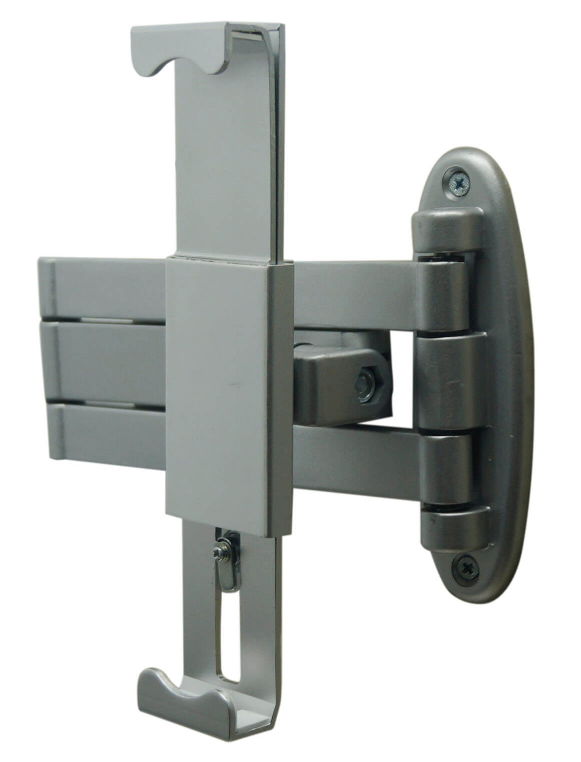 P08p Ipad Tablet Full Motion Wall Mount For Display Up