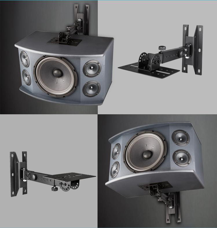 Sb04 Speaker Projector Wall Bracket Tv Wall Mount Tv