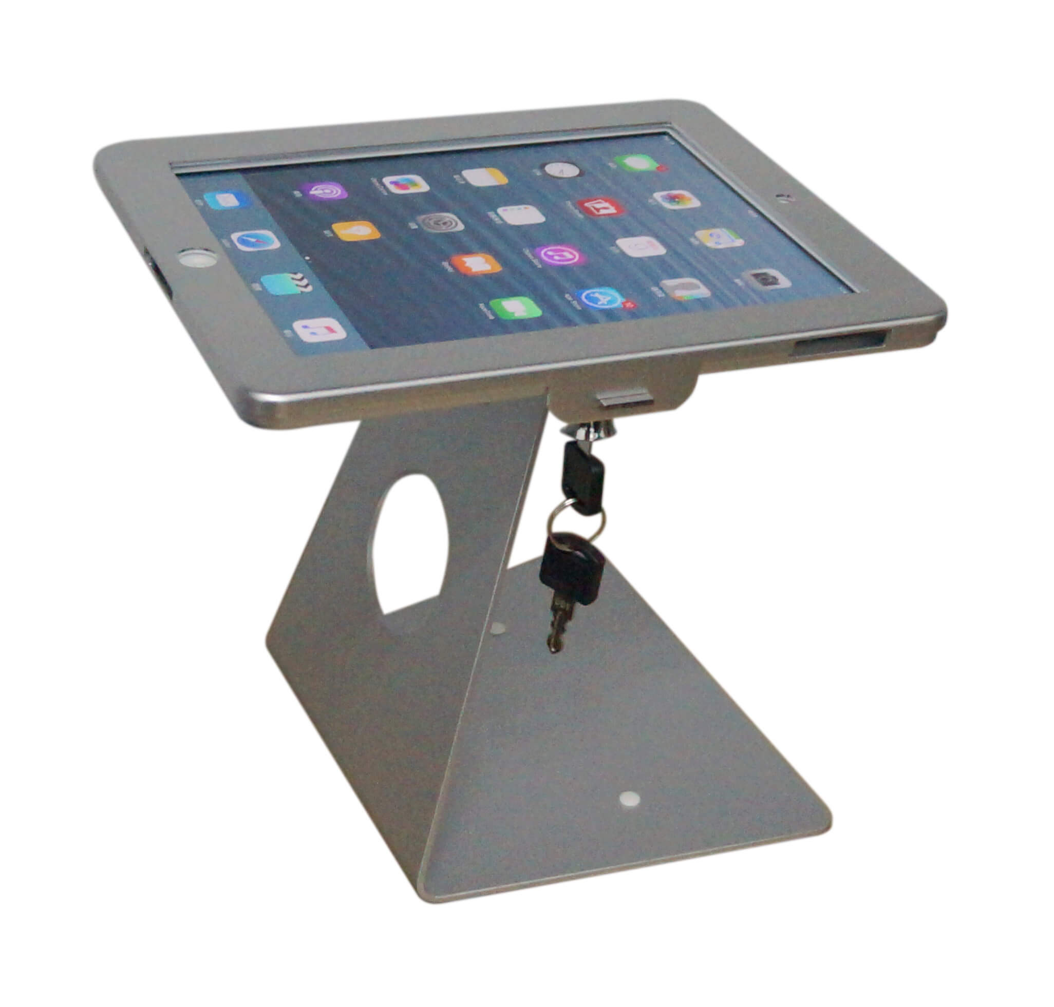 P2412f Ipad Tabletop Stand Tv Wall Mount Tv Bracket