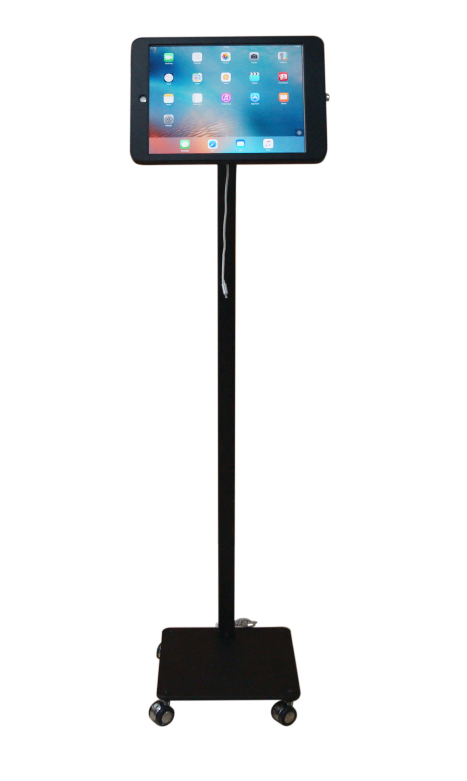 P3w Ipad Stand With Wheels Tv Wall Mount Tv Bracket