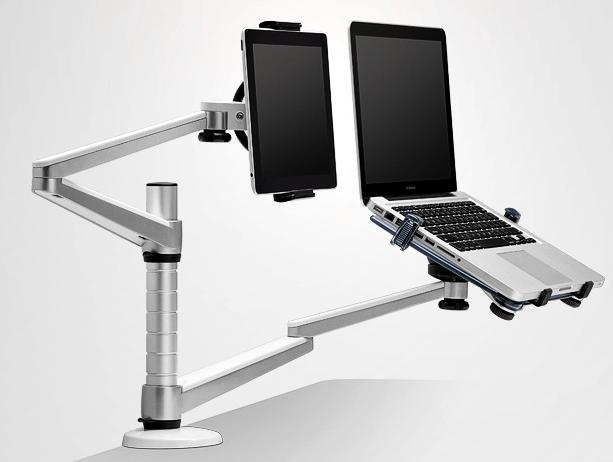 Avroa 9x Laptop Notebook And Tablet Ipad Desktop Dual