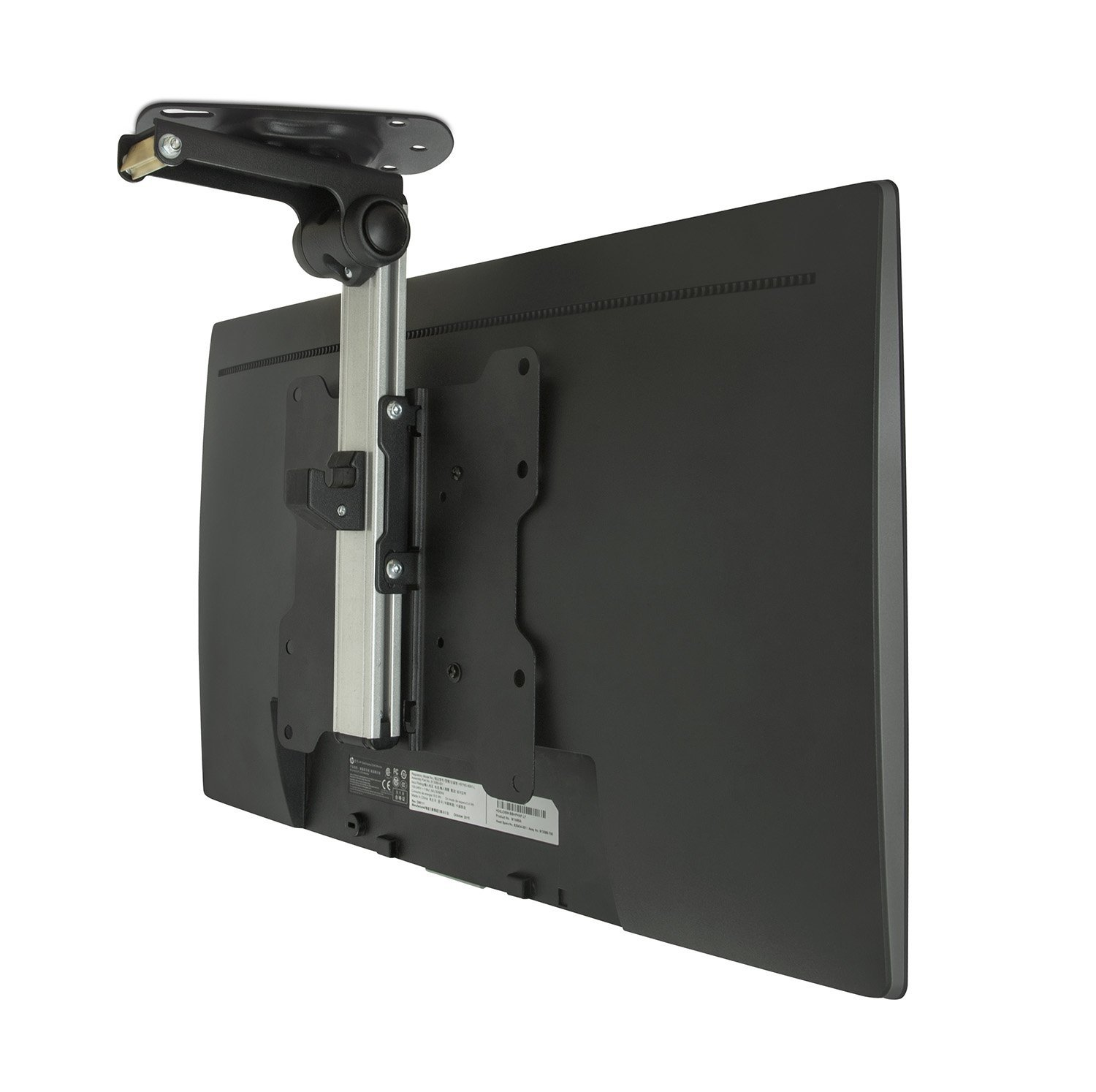 Ct L20 Foldable Car Wall Ceiling Bracket Tv Wall Mount