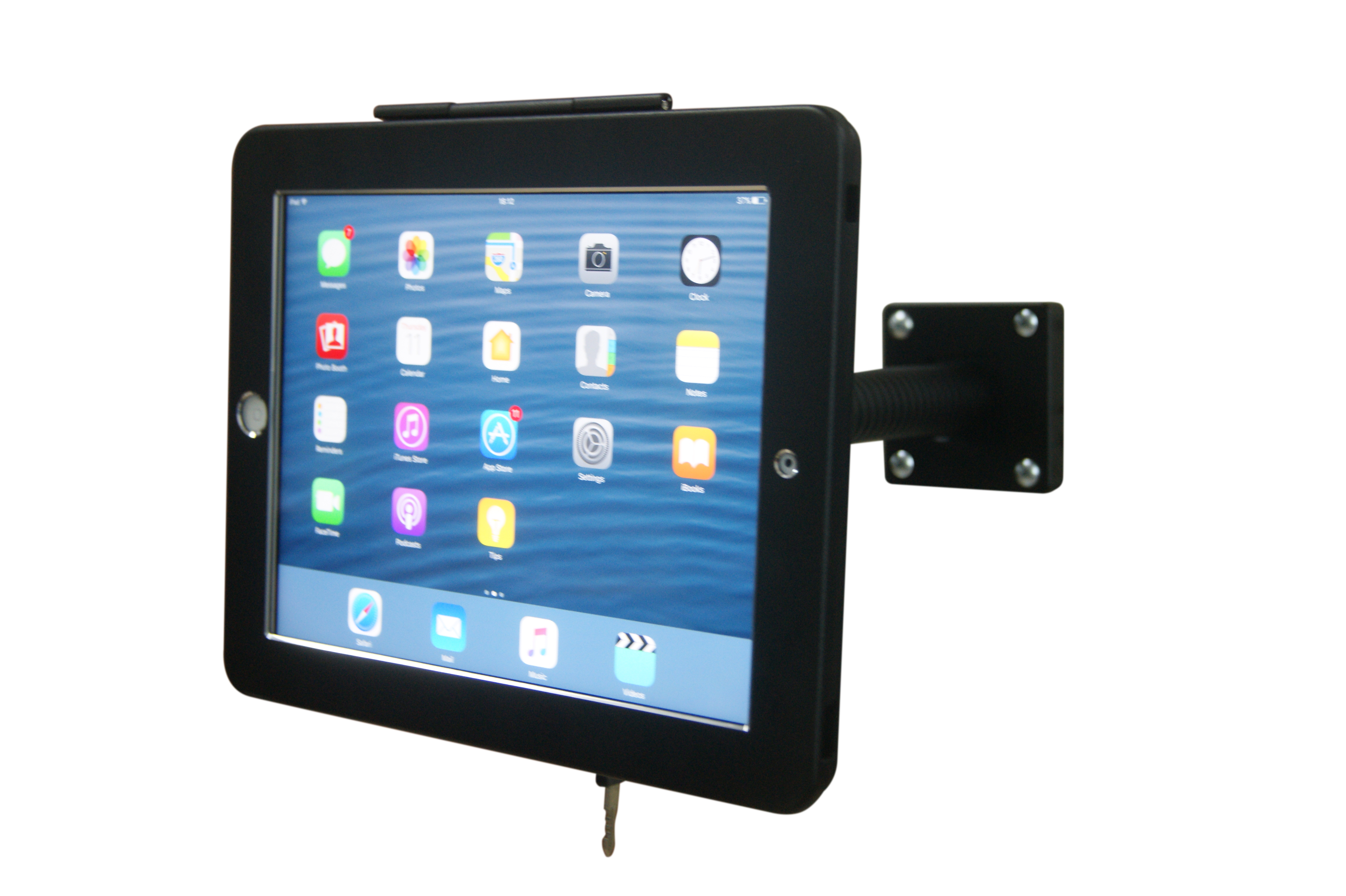 Avr24007 Ipad Table Stand Wall Mount Screw In Type