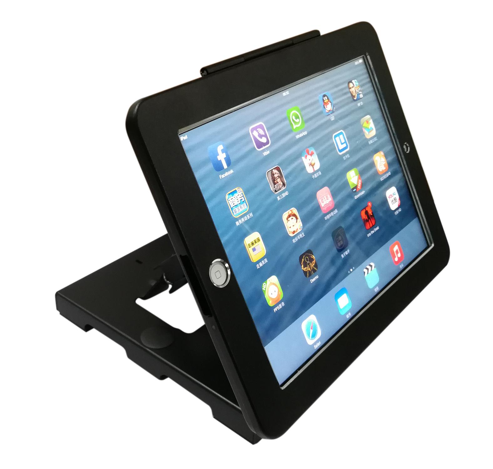 28004 Tablet Desktop Stand Foldable Tv Wall Mount Tv