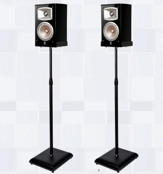 Avre401 Speaker Projector Stand Height Adjustable Tv