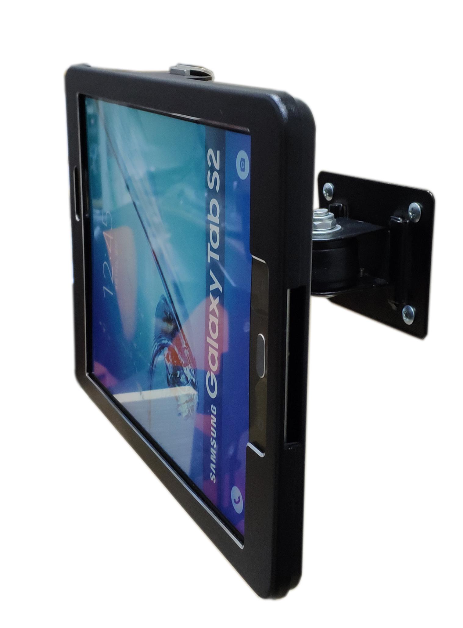 Avr25008g Full Motion 9 7 Quot Samsung Tablet Wall Bracket